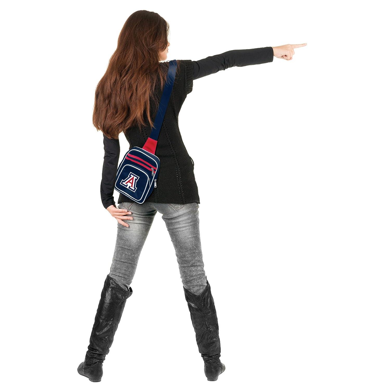 NCAA Mini Cross Sling Bag