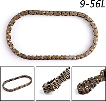 Timing Cam Chain 56 Link for H-O-N-D-A TRX400 TRX450 Fourtrax foreman 14401-HM7-003 Bruce /& Shark