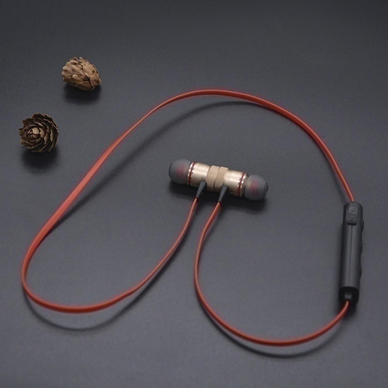 Algern Nuevos Auriculares est/éreo Generales Unisex en la Oreja Auriculares Auriculares inal/ámbricos Bluetooth Manos lib Auriculares y Cargadores suplementarios