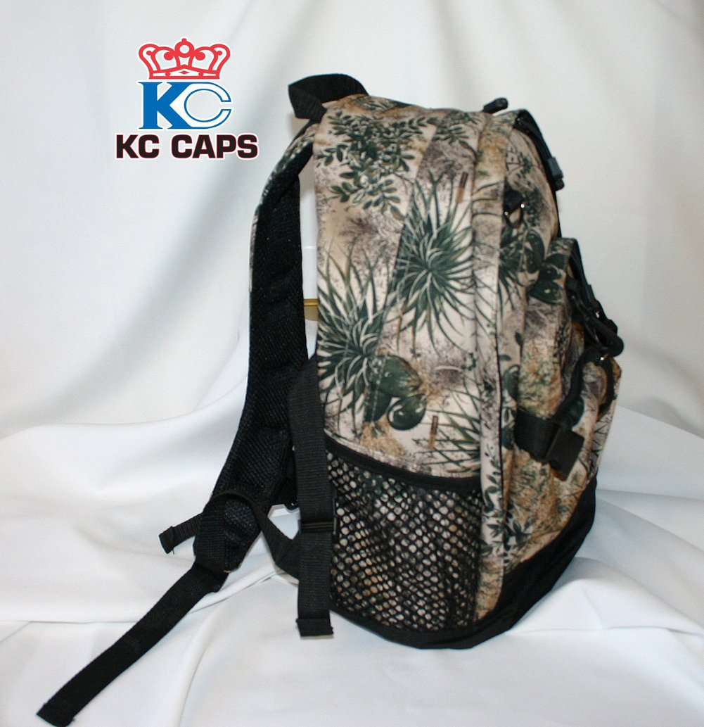KC Caps Unisex Outdoor Sports Backpack GameGuard Day Hunting Back Pack Camping Bag by KC Caps (Image #1)