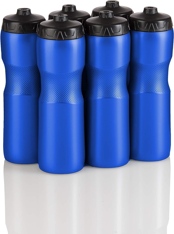 Cee Gees Jetstream Water Bottle 28oz total