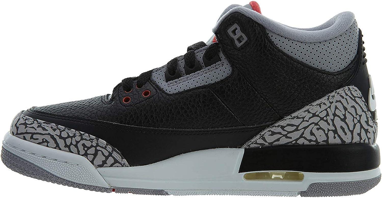 Nike AIR Jordan 3 Retro OG BG (GS