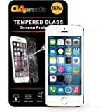 OAproda iPhone 6splus/6plus保護フィルム 強化ガラス AGC 素材採用 5.5 inch