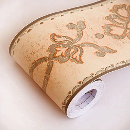 Chinese Knot Self Adhesive Wallpaper Borders Home Decor