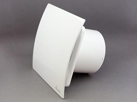 Muro igienici aria della ventola cucina bagno estrattore con