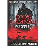 God's Hammer: Large Print Edition (Hakon's Saga)