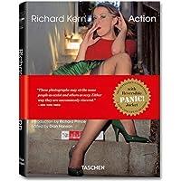 Richard Kern. Action