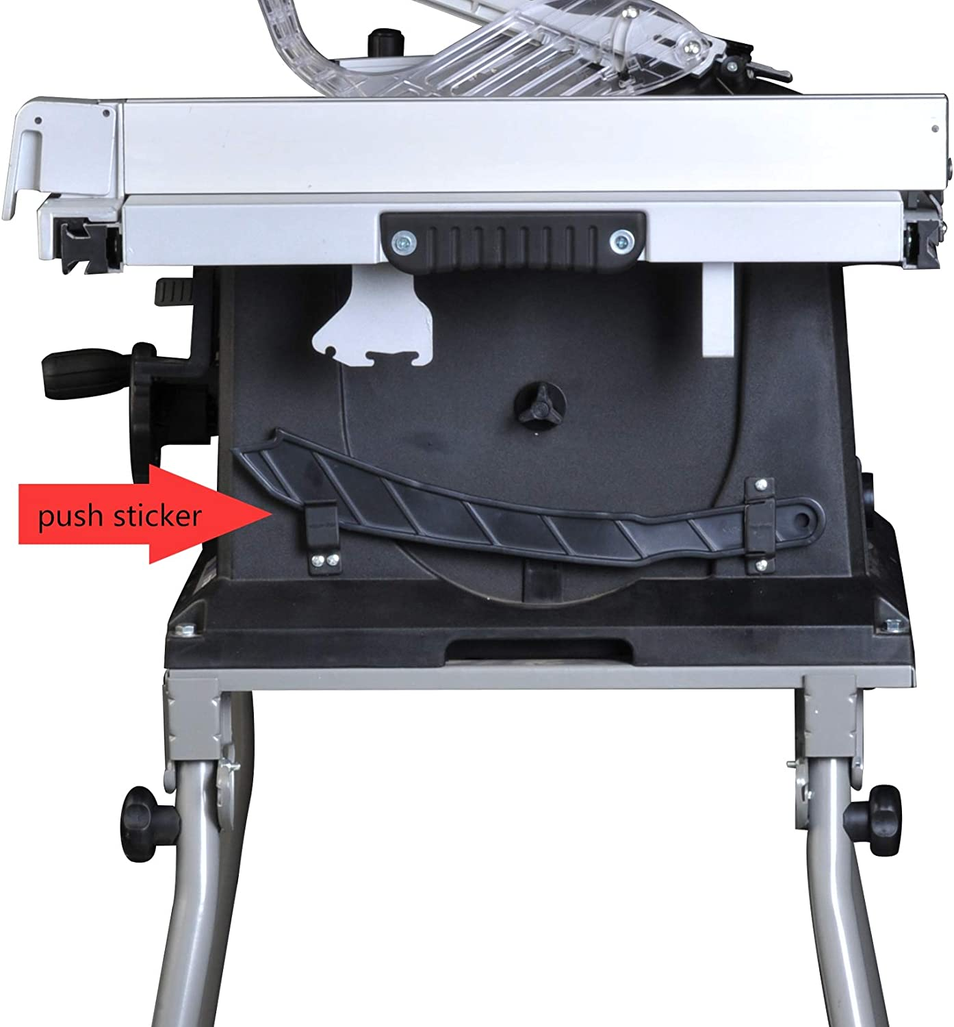 Dobetter DBTS10 Table Saws product image 4