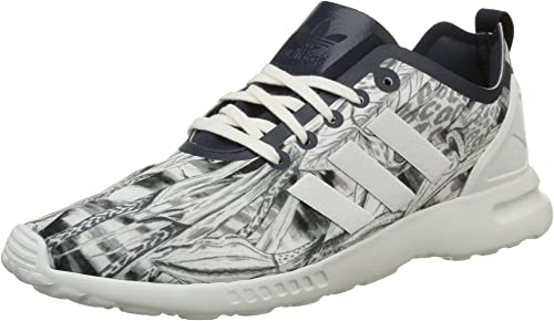 adidas ZX Flux Smooth Womens Trainers