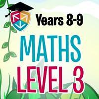 PlayJam Learning Math Level 3