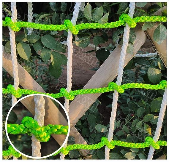 XXN Red de La Casa del Árbol, niño Subir Nylon Cuerda Árbol Casa ...