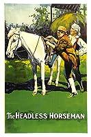 Headless Horseman (Silent)