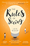 The Rules of Seeing: The original and gripping fiction bestseller of 2018