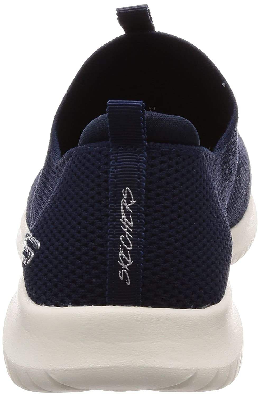 2689c9dcebbd Skechers Women s 12837 Slip On Trainers  Amazon.co.uk  Shoes   Bags