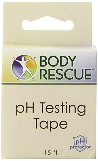 Body rescue ph strips images 568