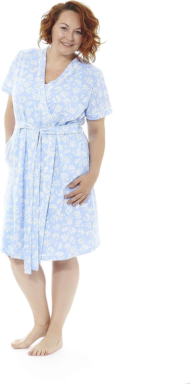 Mabel Big/&Beauty Vestaglie per la casa Taglie dalla 50 alla 70 Forti Taglie dalla 50 alla 70. Vari Modelli