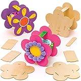 Schmuckständer Hände Aus Holz Für Kinder Zum Basteln Und