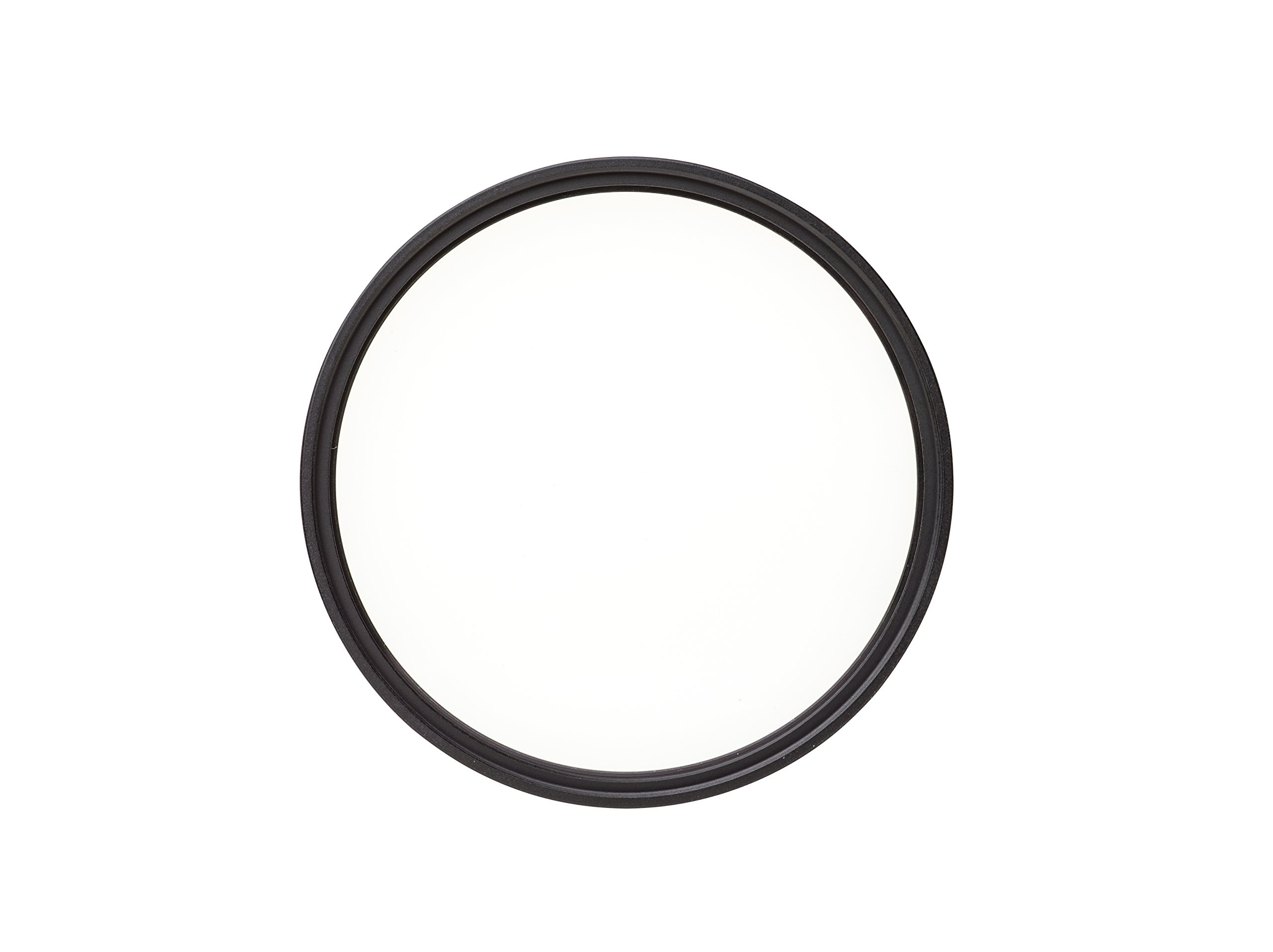 Heliopan 77mm UV SH-PMC Filter (707711) with specialty Schott glass in floating brass ring by Heliopan