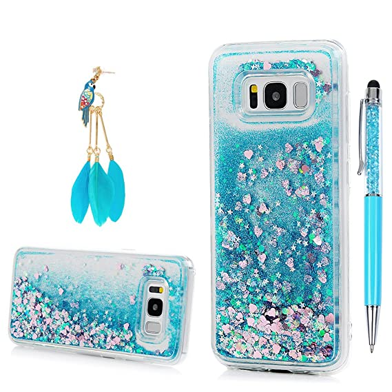 Amazon.com  Galaxy S8 Case fb1951505
