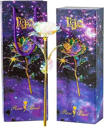 Cadeau D/'anniversaire Pour Filles Argent Boîte Accessoires Chambre Rose Princesse Maison Cadeau
