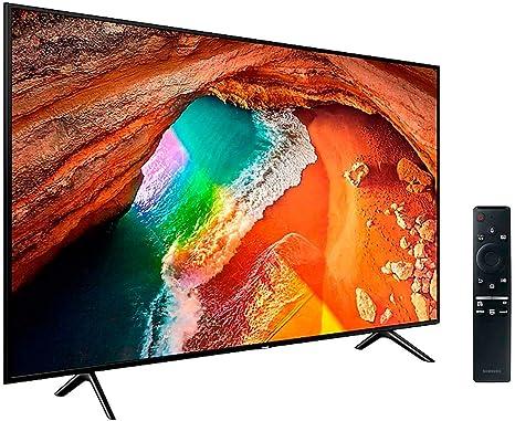 SAMSUNG TV 49 QLED QE49Q60RATXZG: Amazon.es: Electrónica