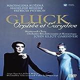 Gluck: Orphee Et Eurydice [DVD] [Import]