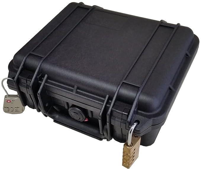 Pelican DJI Mavic compacto Drone Caso: Amazon.es: Electrónica
