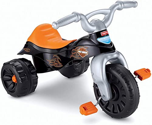 Fisher Price Harley Davidson Tough Trike