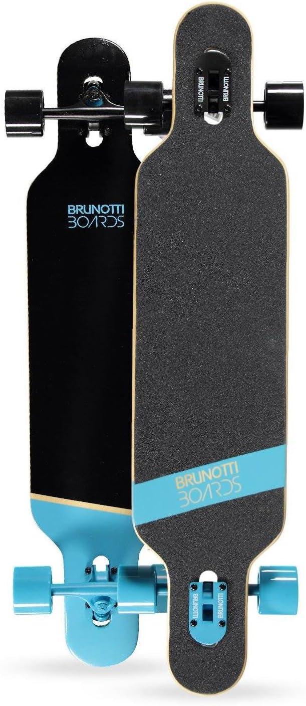 Brunotti Bob Longboard-Komplettset