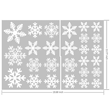 Amazon Cambodia Shopping On Amazon Ship To Cambodia Ship - Snowflake window stickers amazon