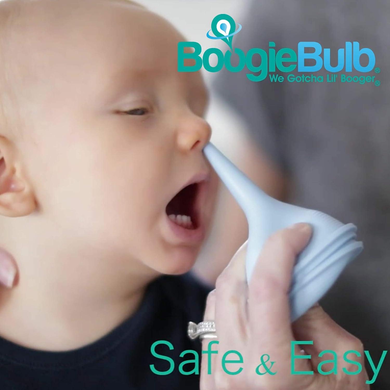 B/éb/é Aspirateur Nasal En Silicone Booger Sucker Safe Nose Cleaner Recyclage Pour Enfants En Bas /Âge Rose Nouveau-n/és