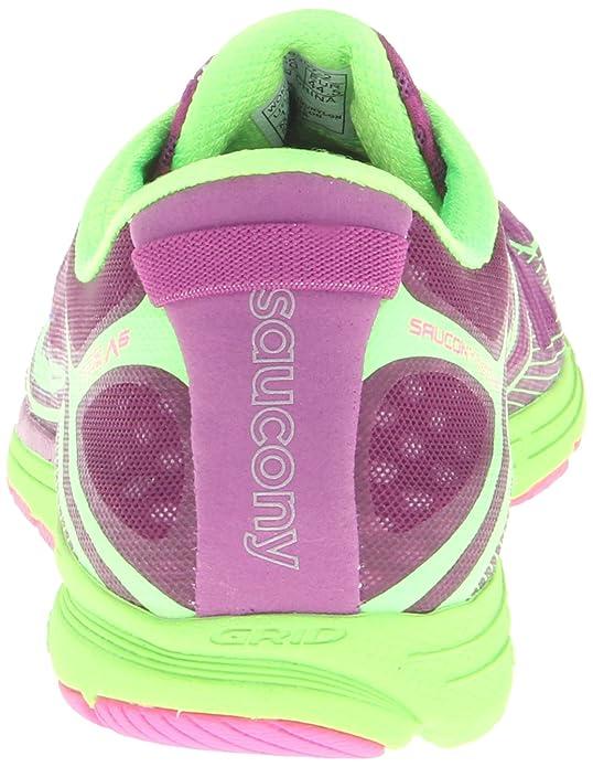 4dd1c828 Amazon.com | Saucony Women's Type A6 Running Shoe | Road Running