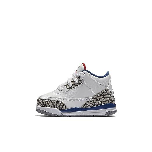 Air Jordan Canciones Niño 3 De Cemento salida ebay 7ap5l