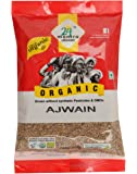 24 Mantra Organic Ajwain, 100g
