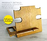 Docking Station, Gift for Dad, Gift for