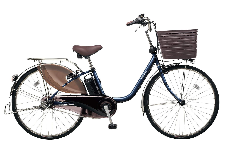 Panasonic(パナソニック) 2019年モデル ビビDX 24インチ BE-ELD435 電動アシスト自転車 専用充電器付  V:USブルー B07JZ3GCNH