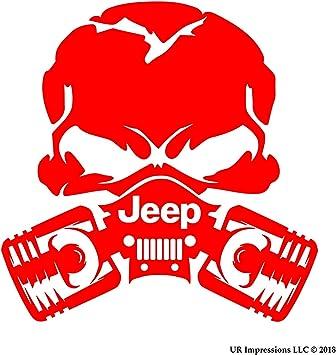 Its A Jeep Nation,Get Over it,Wrangler,Cherokee,Jeep,Mopar,Sticker,Vinyl Decals