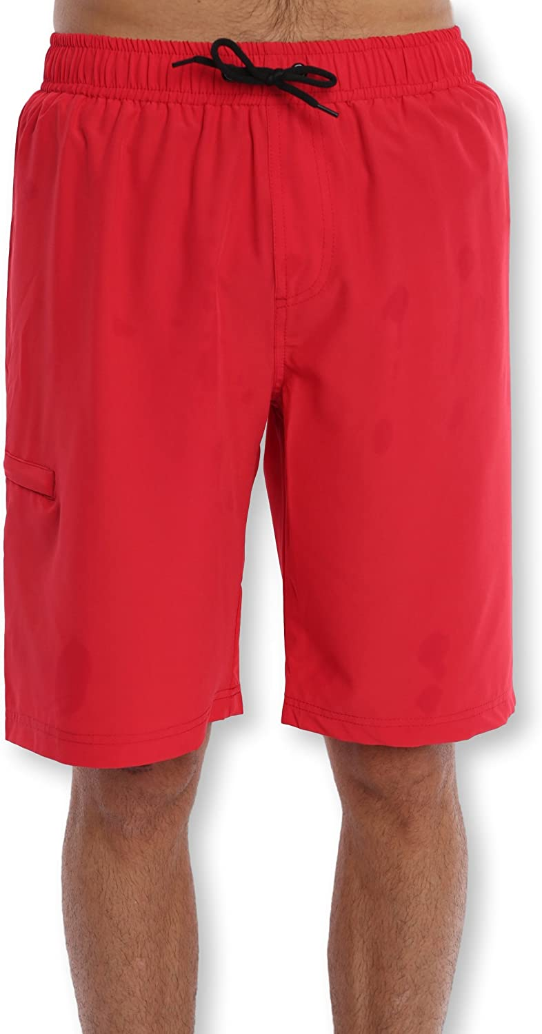 Men/'s Boardshorts Perfect Swimsuit Swimming Pool Swim Trunks Board Shorts for The Beach Surfing