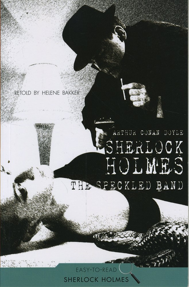 The Speckled Band (Easy Read Sherlock Holmes)