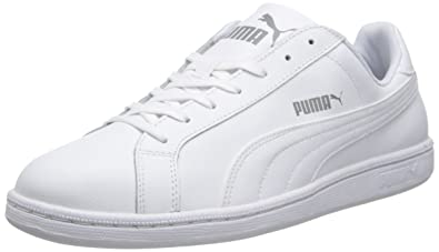 f8d1f335febe Amazon.com  PUMA Men s Smash Leather Classic Sneaker  Puma  Shoes