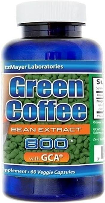 como tomar el green coffee 800w