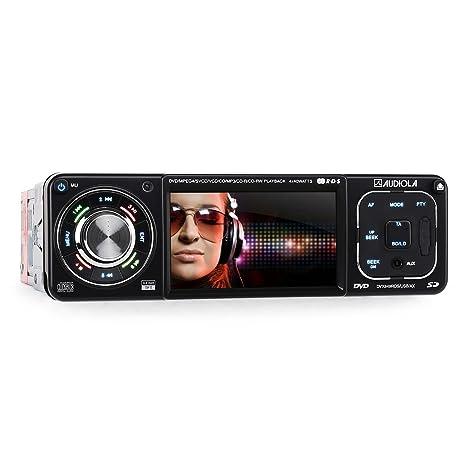 ////ax Home Audio System Majestic tt-41/CD BT USB//SD