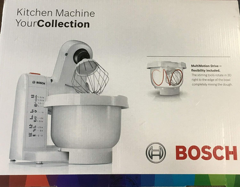 MUMP1000 Robot de cocina blanco: Amazon.es: Hogar
