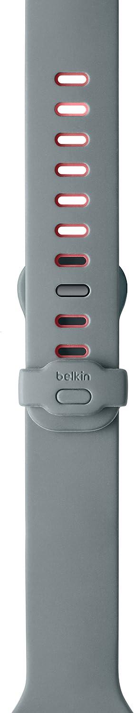 Belkin F8W730btC01 - Correa Deportiva para Apple Watch (42 mm/44 ...