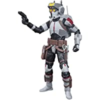 Star Wars The Black Series Tech Toy 6-Inch-Scale Star Wars: The Bad Batch Collectible Figure with Accessories, Toys for…