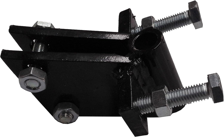 Bricoferr PT600051 Soporte corto para arado japonés