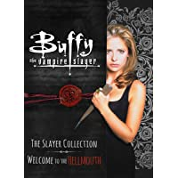 Buffy the Vampire Slayer: Bind-Up Collection, Vol. 1