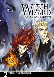 Witch & Wizard: The Manga, Vol. 2