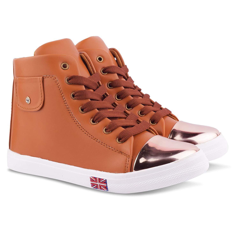 Comfortable \u0026 Fashionable Sneaker Boots