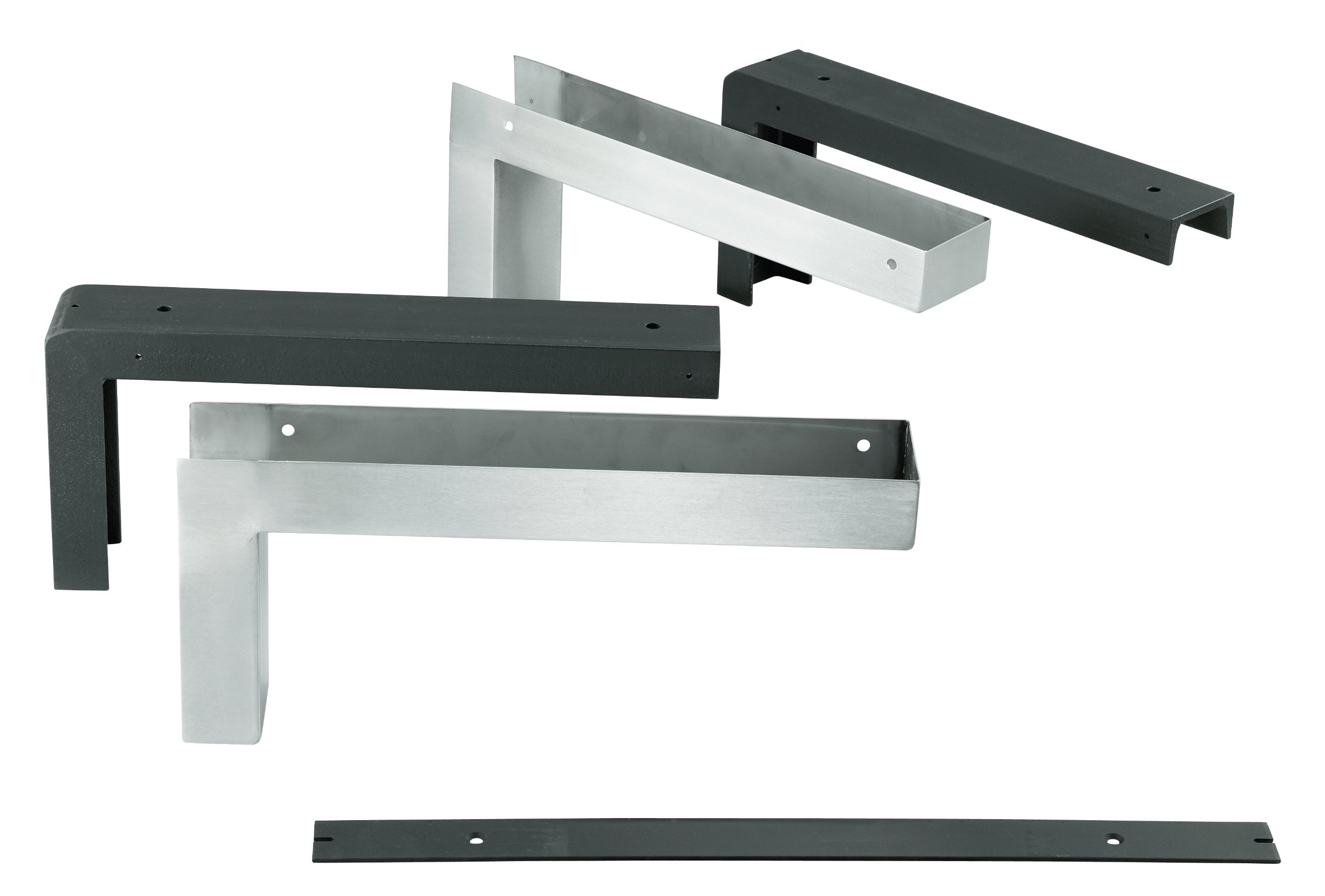 KOHLER K-9583-NA Bathroom Sink Bracket Kit by Kohler